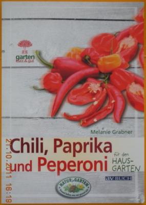 chili paprika peperoni buchcover