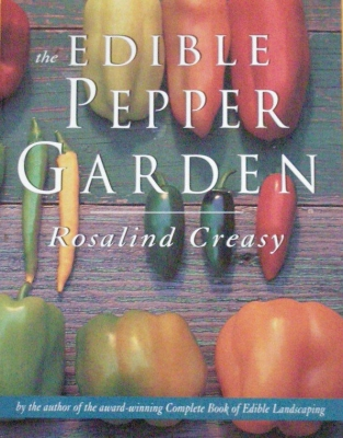 Edible Pepper Garden