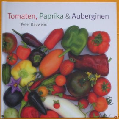 tomaten paprika auberginen buchcover